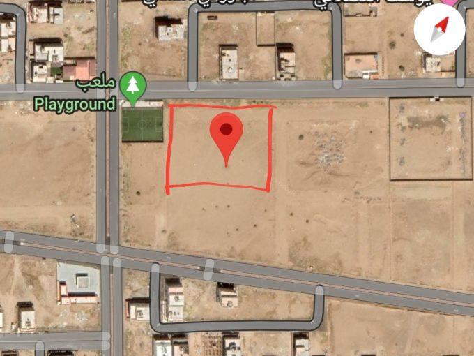 للبيع ارض سكنية 10الف.م حي الرياض جدة