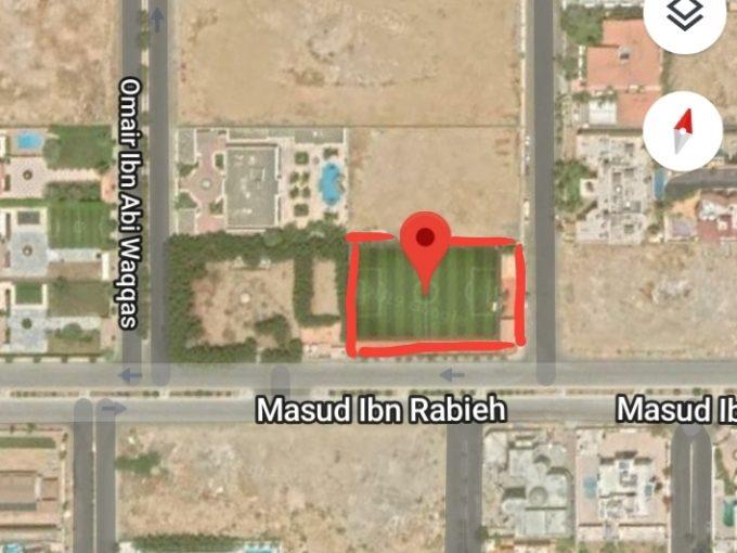 للبيع ارض سكنية 3750م حي المرجان جدة